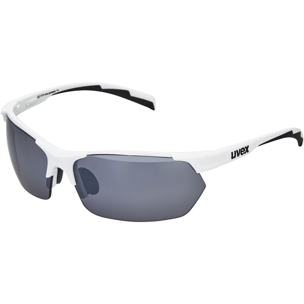 UVEX Sportstyle 114 Glasses, white