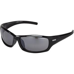 UVEX Sportstyle 211 Brille schwarz schwarz