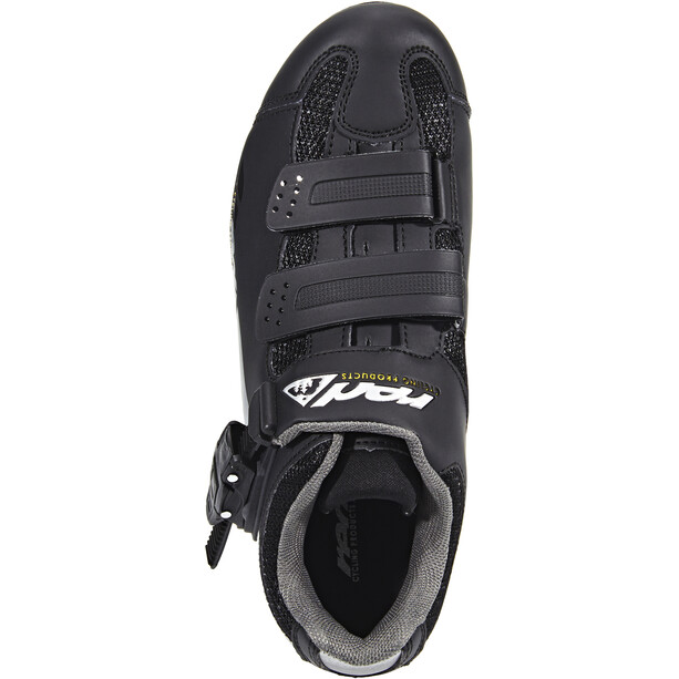 Red Cycling Products Road III Rennrad Schuhe schwarz