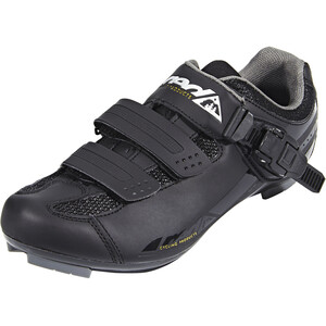 Red Cycling Products Road III Racing Bike Shoes ブラック