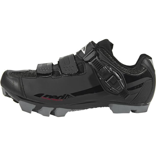 Red Cycling Products Mountain III MTB Schuhe schwarz