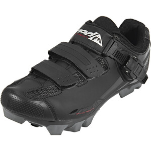 Red Cycling Products Mountain III MTB Shoes black black