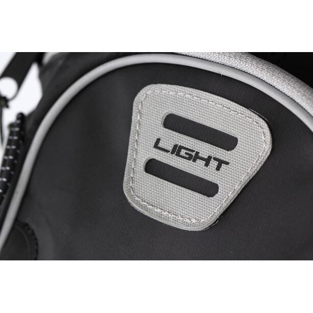 Leatt Mountain Lite WP 2.0 DBX Trinkrucksack black/lime