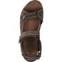 Kamik Pier sandaalit Miehet, ruskea