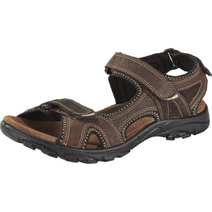 Kamik Pier Schuhe Herren dark brown-brun fonce dark brown-brun fonce