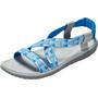Teva Terra-Float Livia Sandalen Damen grey/blue