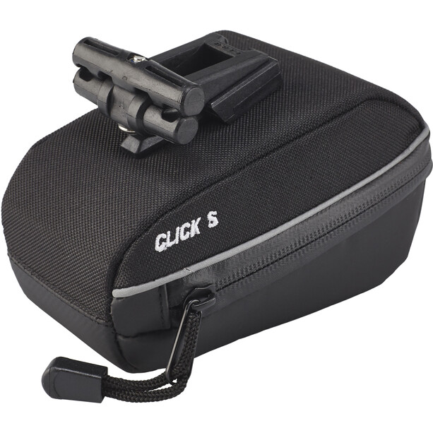 Cube Click Satteltasche S black