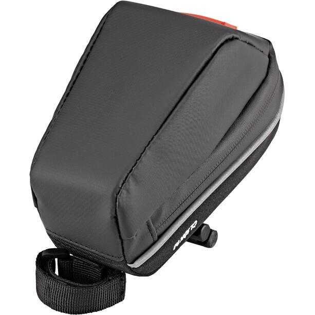 Cube Click Satteltasche M black