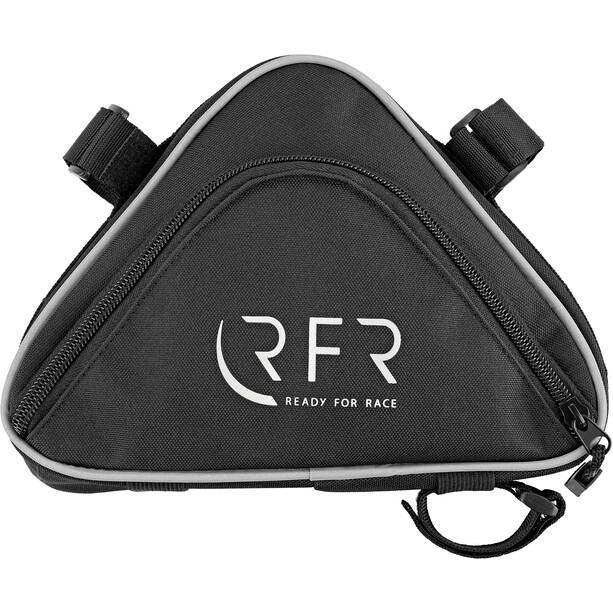 Cube RFR Triangeltasche S schwarz