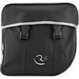 Cube RFR Double Gepäckträgertaschen black