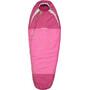 Mammut Kompakt MTI 3-Season Sleeping Bag 185cm Women pink-dark pink