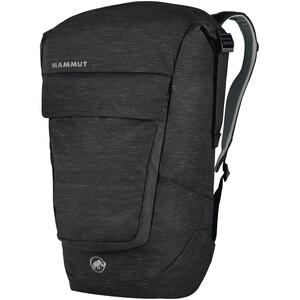 Mammut Xeron Courier 25 Daypack black black