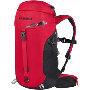 Mammut First Trion Backpack 18l Kids black-inferno black-inferno