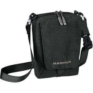 Mammut Täsch Pouch Mélange Tasche 2l schwarz schwarz