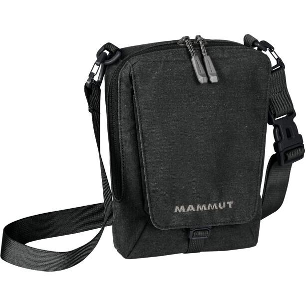 Mammut Täsch Pouch Mélange Tasche 2l black