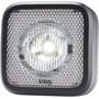 Knog Blinder MOB Front Lighting vit LED black