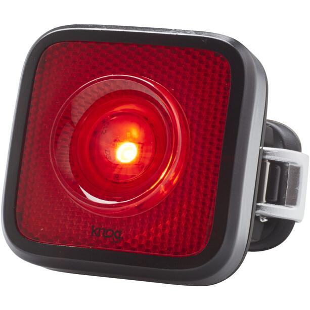 Knog Blinder MOB Rücklicht rote LED black