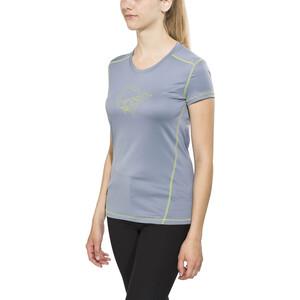 Norrøna /29 tech T-Shirt Damen bedrock bedrock