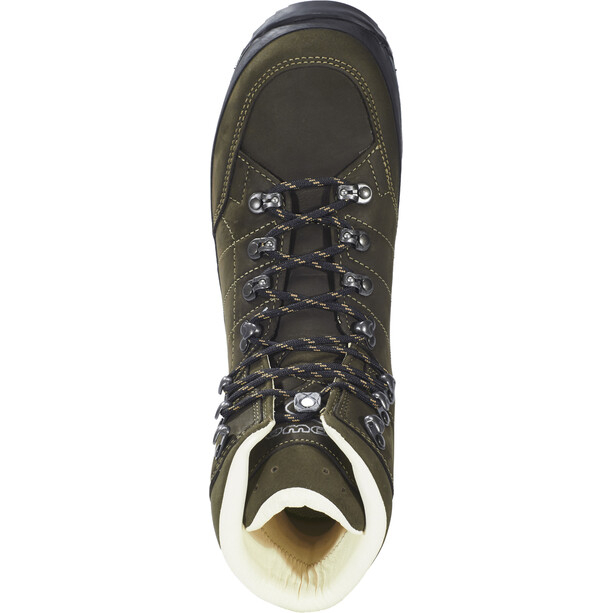 Lowa Trekker Schuhe Herren slate