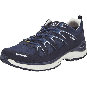 Lowa Innox Evo GTX Low-Cut Schuhe Herren blau blau