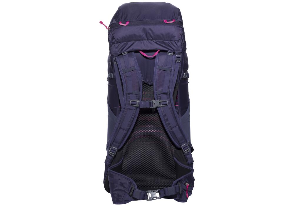 bergans skarstind 40l sac dos femme violet sur campz. Black Bedroom Furniture Sets. Home Design Ideas