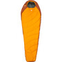 Millet Baikal 1100 Long Schlafsack acid orange
