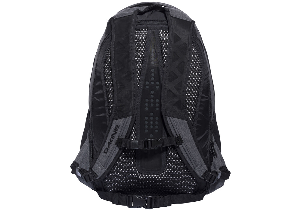 dakine network ii 31l backpack carbon g nstig kaufen bei. Black Bedroom Furniture Sets. Home Design Ideas