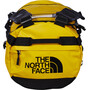 The North Face Base Camp S Duffel Bag Summit Gold