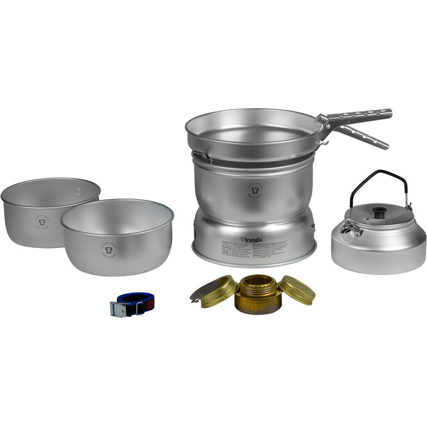 Trangia 25-2 UL Storm Cooker