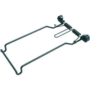 spring clamp for UNI チューブラ rack