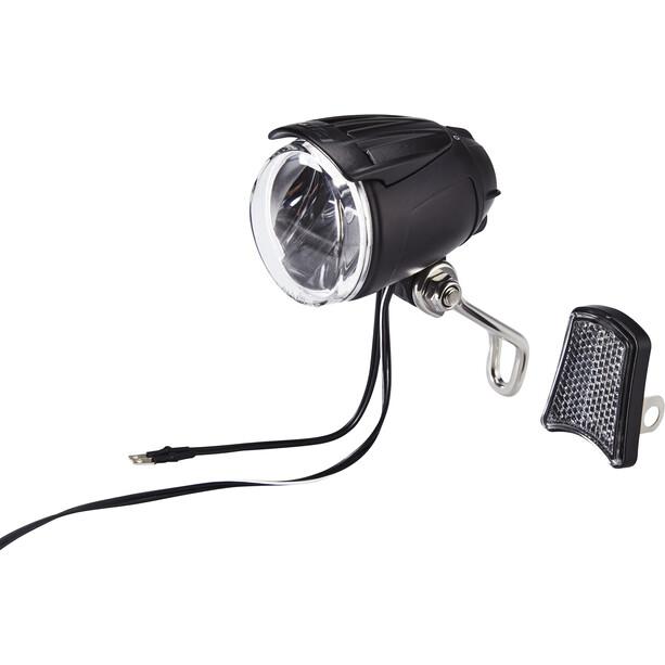 Busch + Müller IQ Cyo Premium E-Bike Scheinwerfer LED schwarz