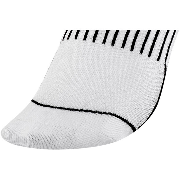 Endura Coolmax Race Trainer Socken TriplePack Herren white