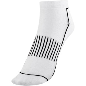 Endura Coolmax Race Trainer Socken TriplePack Herren white white