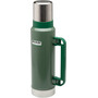 Stanley Classic Vakuum Flasche 1300ml green