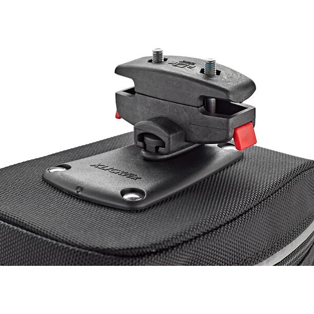 KlickFix Micro Sport 100 Satteltasche schwarz