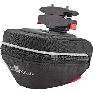 KlickFix Micro Sport 40 Satteltasche schwarz schwarz