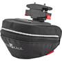 KlickFix Micro Sport 40 Satteltasche schwarz