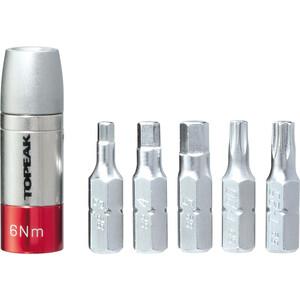 Topeak Nano TorqBox 6 Torquesæt