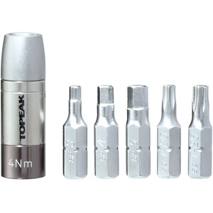 Nano TorqBox 4 Torque Casing