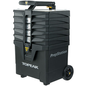 PrepStation Tool Trolley without tools