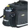 Topeak MTX Trunk Bag EXP Gepäckträgertasche schwarz