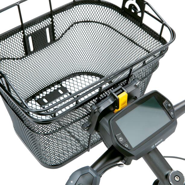 Topeak Basket Bike Basket front svart