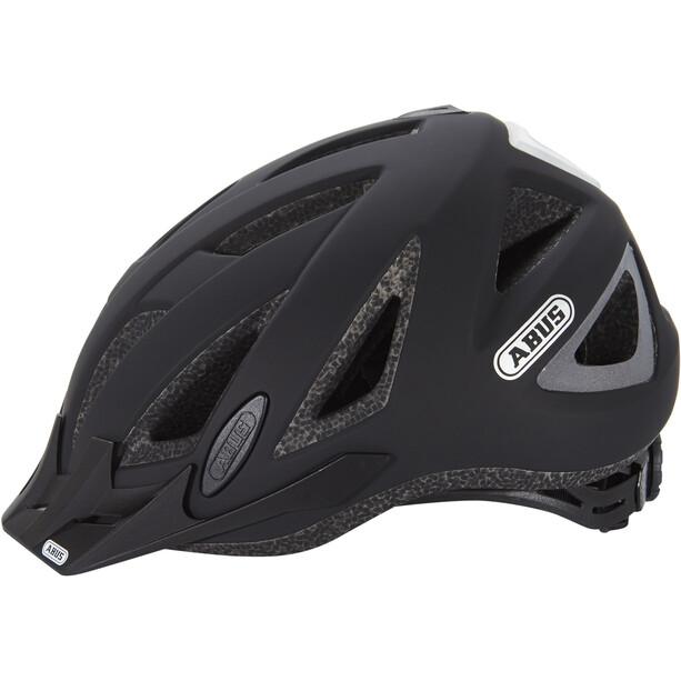 ABUS Urban-I 2.0 Helm velvet black
