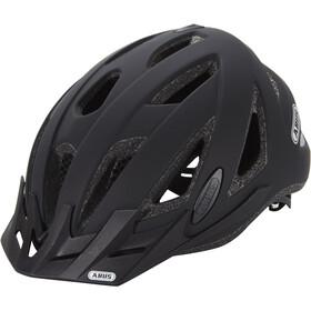 abus urban i 2 0 helmet velvet black online kaufen. Black Bedroom Furniture Sets. Home Design Ideas