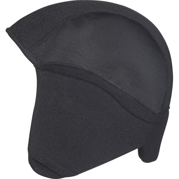 ABUS Winter Kit Child Helmmütze Kinder schwarz