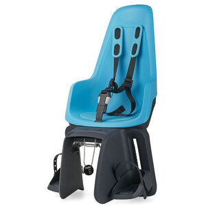 bobike One Mini Kindersitz sky blue sky blue