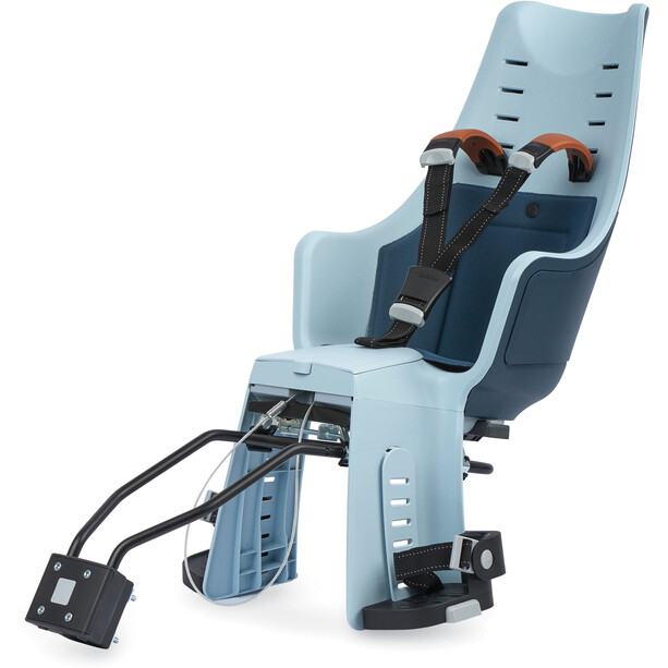 bobike Exclusive Maxi 1P Kindersitz denim deluxe