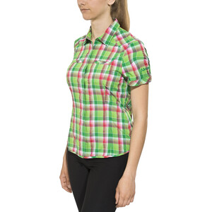 Schöffel Los Angeles UV Bluse Damen jelly bean jelly bean