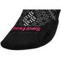 Smartwool Run Targeted Cushion Low Cut Chaussettes course à pied Femme, noir