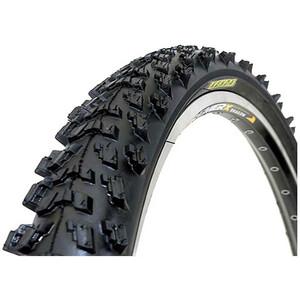 "Kenda K-829 Wired-on Tire 26 x 1,95"" black black"